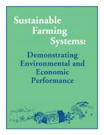 Sustainable Farming Front Cover