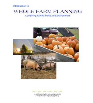 Whole Farm Planning cover image
