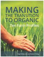 cover image for Making the Transition to Organic