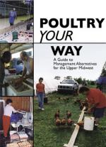 Poultry Your Way cover image