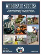 cover image for 3rd edition of Wholesale Success