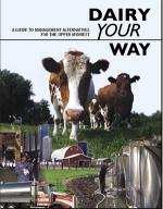 cover image for Dairy Your Way