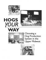 Hogs Your Way Front Cover