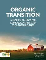 cover image for Organic Transition Planner