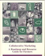 Collaborative Marketing Front Cover